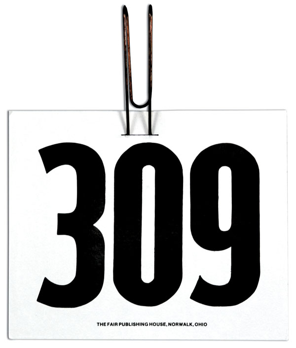 #330 - Exhibitor Numbers