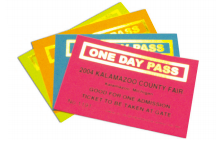 #277 - One Day Pass