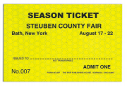 #287 - Season Ticket